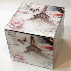 Шкатулка Париж Р206