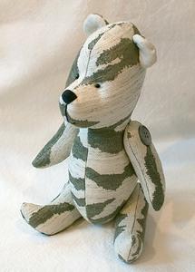 Авторская игрушка Медведь Р219. Ручная работа