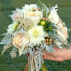 Букет невесты С013