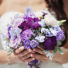 Букет невесты С017
