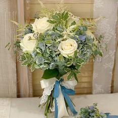 Букет невесты С086