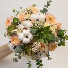 Букет невесты С052