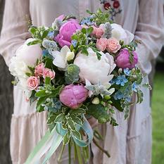 Букет невесты С088