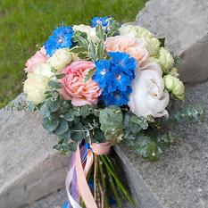 Букет невесты С089