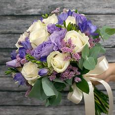 Букет невесты С096