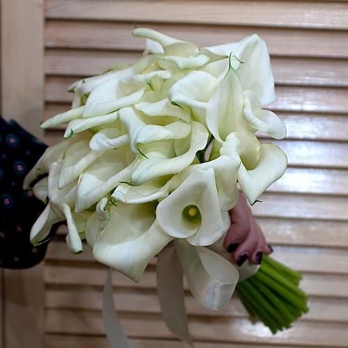 Букет невесты С104